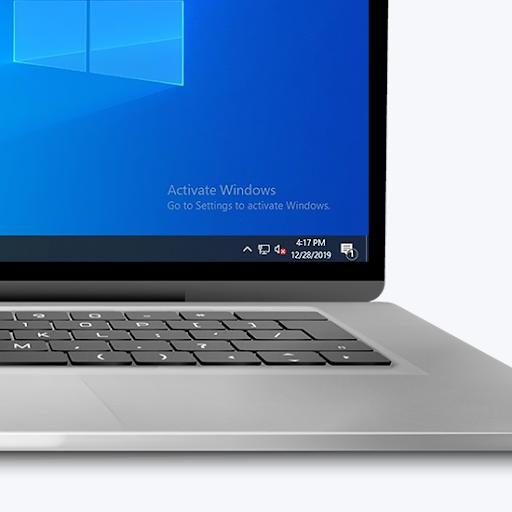 remove the activate windows 10 watermark