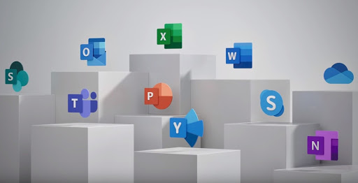 desired apps and features in office