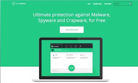 Bytefence antimalware