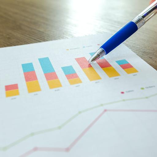 Create a Bar Graph in Excel