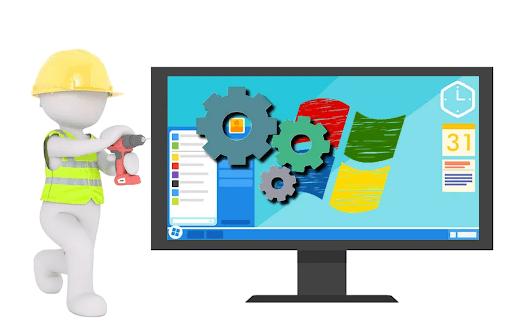 Fix Antimalware Service Executable (MsMpEng)