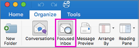 How Do You Turn Focused Inbox Off