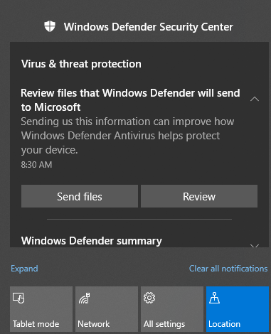 How to Fix Windows 10 Notifications Not Working