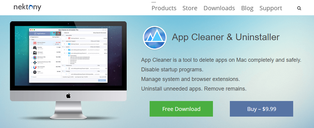 How to Use App Cleaner & Uninstaller