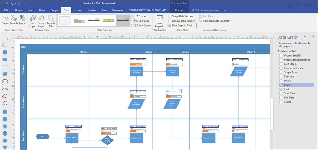 How to install Microsoft Visio