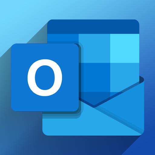 Windows Outlook Logo