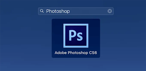 Photoshop Error: Scratch disks are full