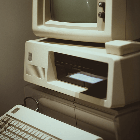 TFTS Obsolete system