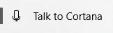 Talk to cortan