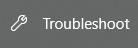 Troubleshooter on Windows