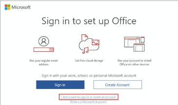 What is Microsoft home use program
