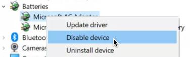 Microsoft Ac adapter
