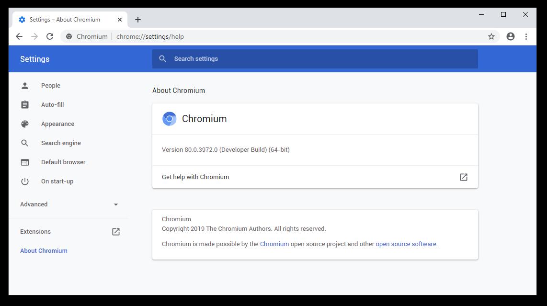 How to Fix When Chromium Won't Uninstall on Windows 10