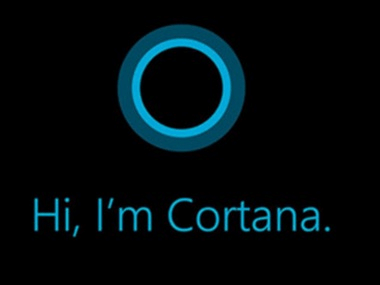 cortana your digital assistant
