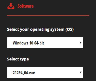 Gtx Software