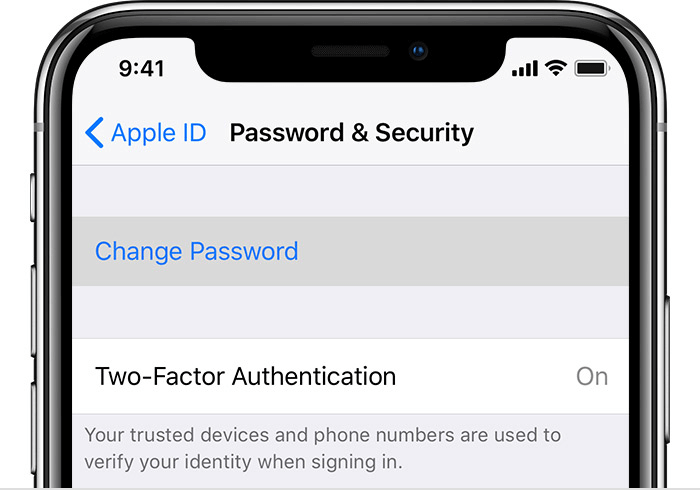 Turn off Find My iPhone without Apple ID password