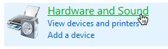 Hardware Sound