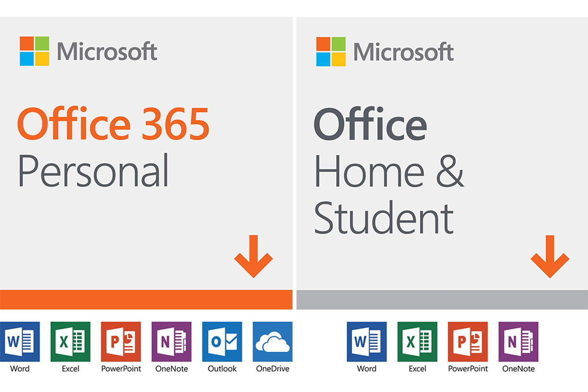 Office 2019 vs Office 365