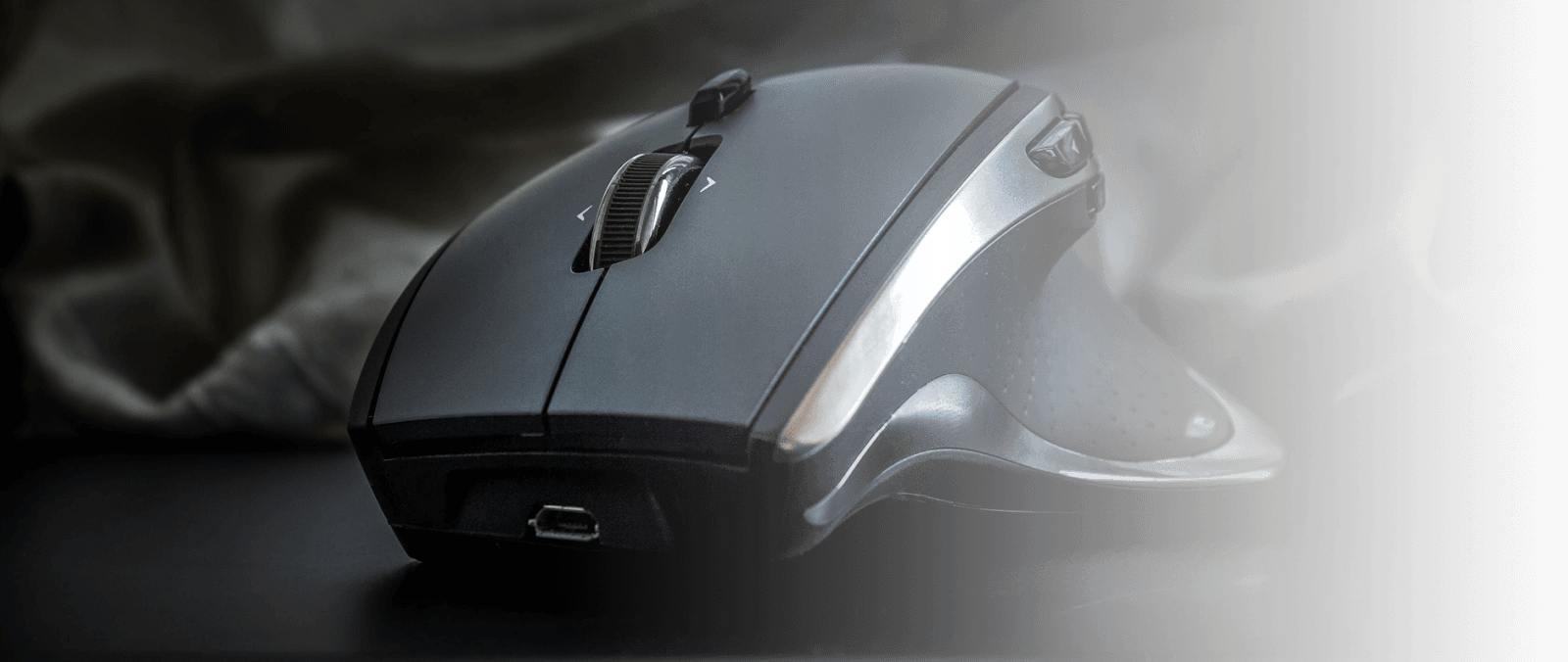 How to change mouse DPI on Windows