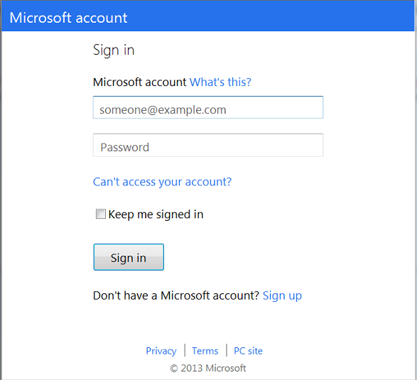 How to deactivate Ms Office