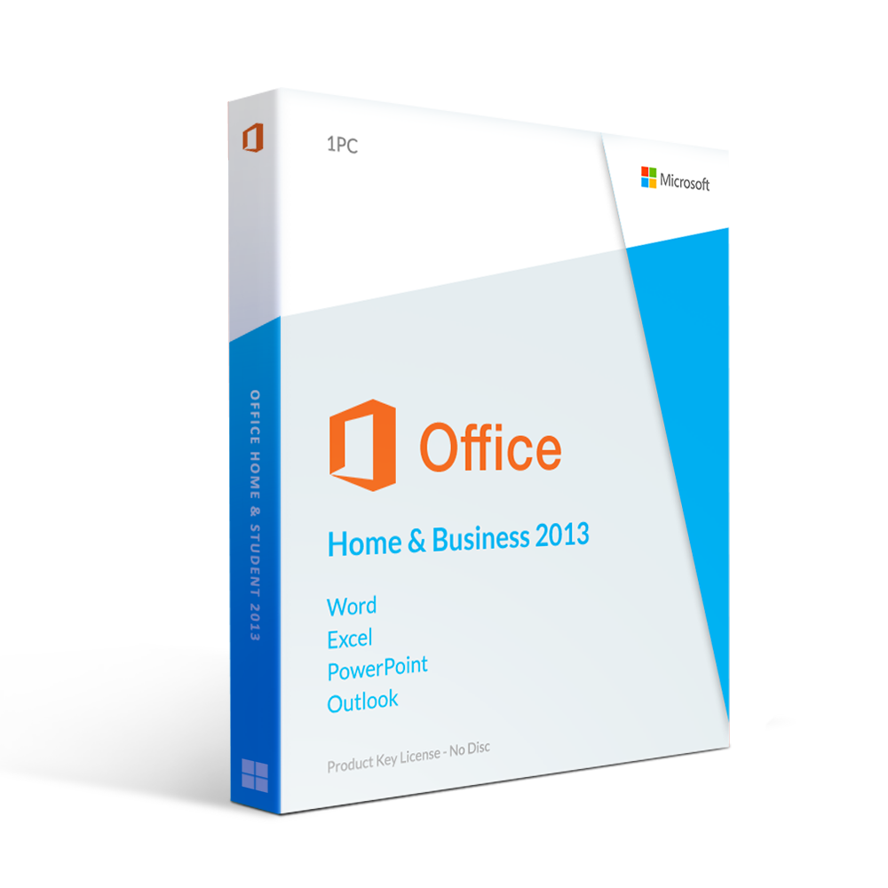 What's Office 2013