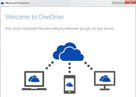 using onedrive to work on the go