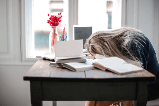 How sleep affects your productivity