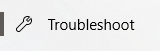 troubleshooter icon