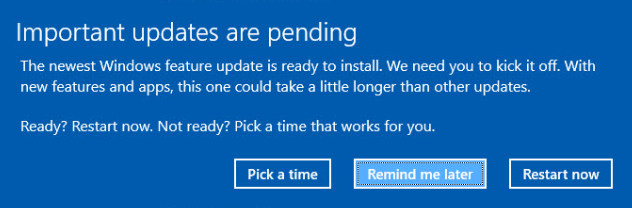 What is the Windows Update agent?